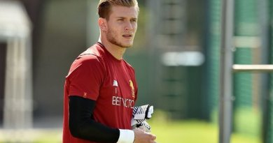 Karius to Face Maribor, Klopp Not Expecting Too Many Changes