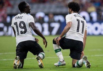 Mane Still Injured Despite Senegal Call, Salah Figured Out Quick Like