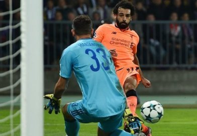 Salah Thankful for Change in Fortune, Can Hoping to Keep the Momentum at Spurs