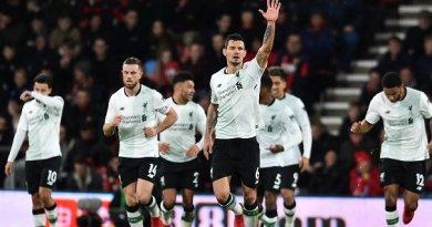 Lovren Proud of Reds Response, Chambo Eying Arsenal Result