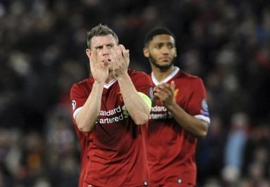 Milner Wants to Keep the Momentum, Gomez Looking to Bounce Back Immediately