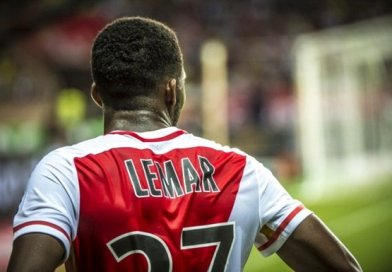 Liverpool Cede Lemar Race to Arsenal?