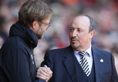 "Benitez Aiming to Beat ""Great"" Liverpool, Klopp Hails Legendary Magpies Manager"