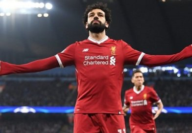 Salah Not Concerned with Golden Boot, Pallotta Remembers the Good Times