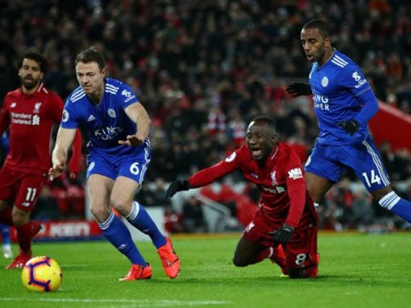 Reds Need to Move on Quickly from Foxes Draw