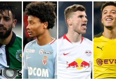 Possible Transfer Targets for Liverpool This Summer
