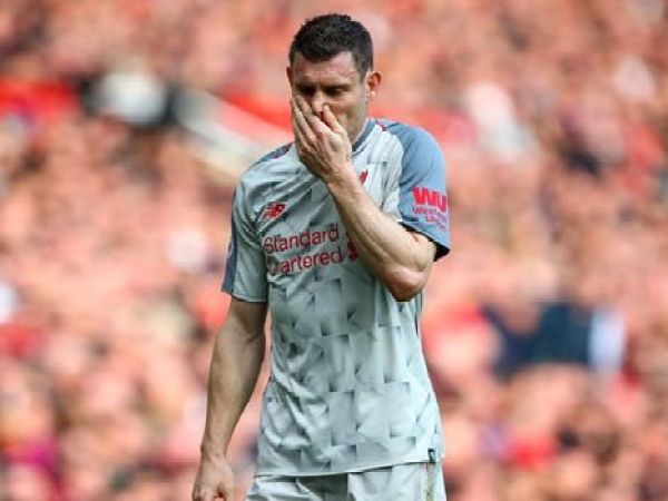 Inconsistent Liverpool MUST Improve