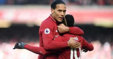 Liverpool back to winning ways against stubborn Burnley