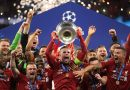 Liverpool win Champions League 2019