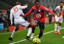 Renato Sanches Lille and Portugal midfielder