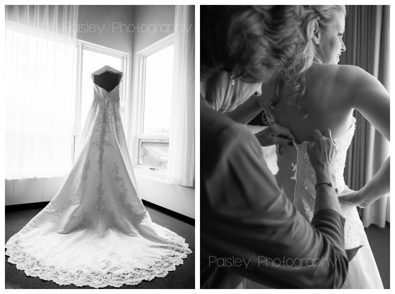 Wedding Photography Banff