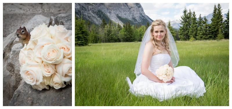 Wedding Photography Banff Alberta