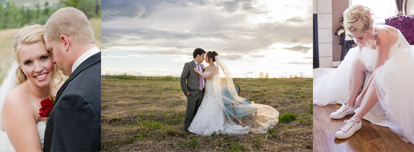 Calgary Wedding Photographer