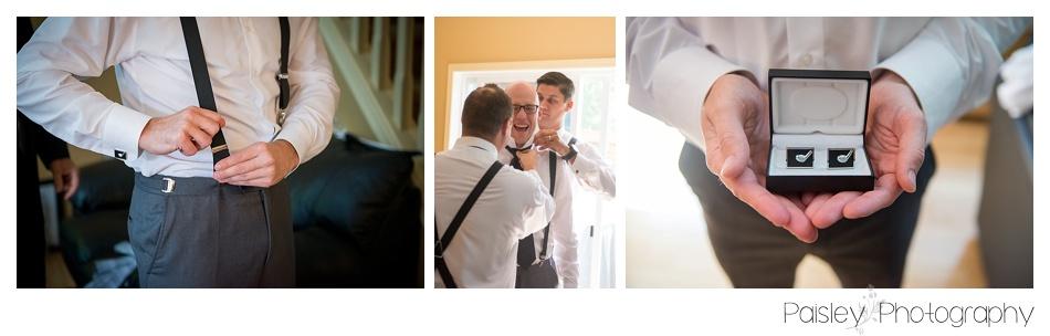 Groom Getting Ready Photography, Cochrane Wedding Photography, Glen Eagles Golf Course Wedding, Cochrane Wedding Photography, Cochrane Wedding Photographer
