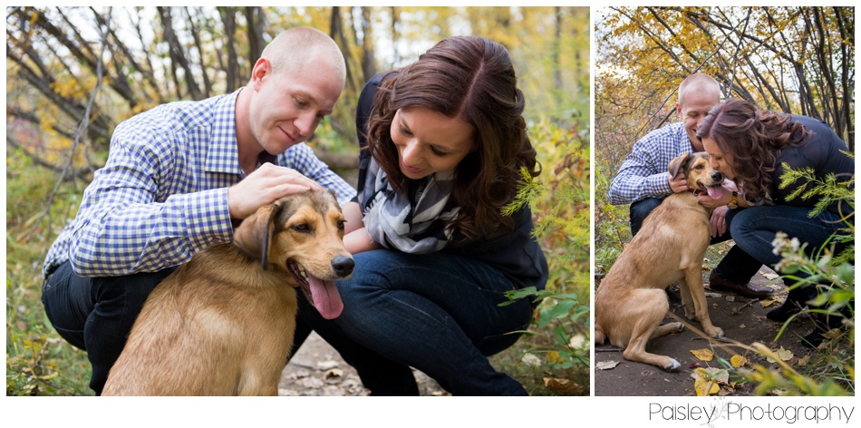 Fall Family Photography, Calgary Fall Family Photos, Calgary Family Photography, Calgary Family Photographer, Family Photos with Dog, Cochrane Family Photographer, Cochrane Family Photography, Family Photography with Puppy, Family Photography,