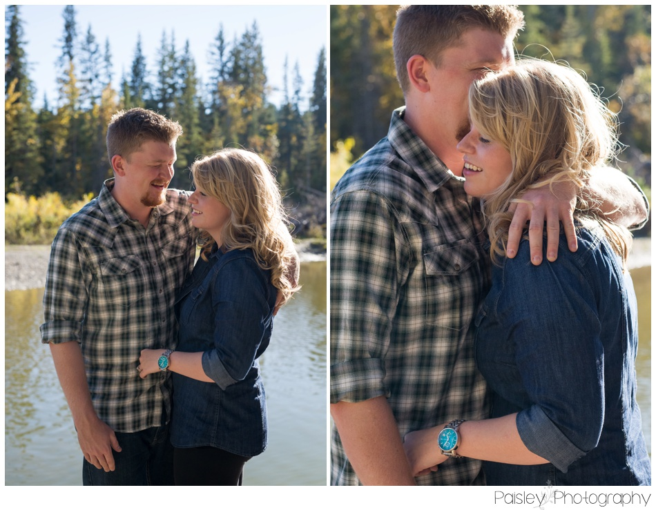 Engagement Photography Calgary Alberta