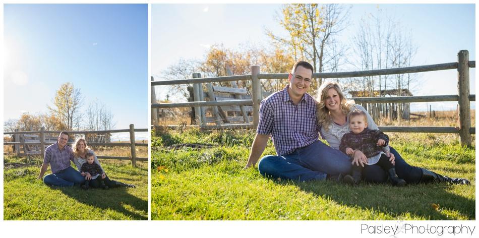 Calgary Family Photography, Cochrane family Photos, Fall Family Photography Calgary Family  Photography
