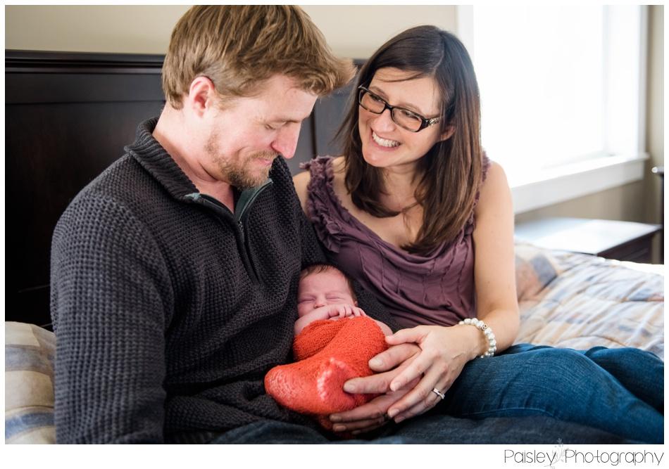 Baby Girl Newborn Photography, Newborn Photography, Airdrie Newborn Photography, Airdrie Newborn Photographer, At Home Newborn Photography, Lifestyle Photography Calgary, Calgary Newborn Photography
