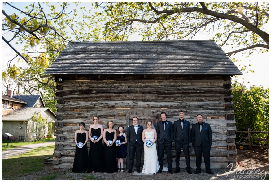 Kelowna Spring Wedding Photography