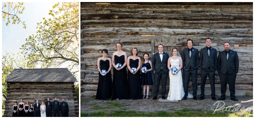 Kelowna Summer Wedding Photography