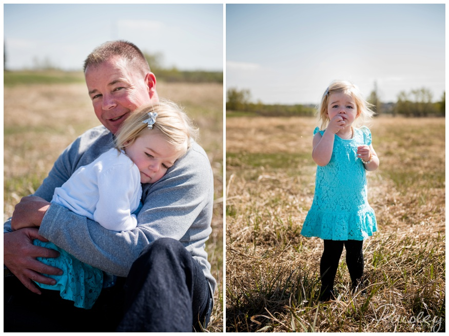 Father Daughter Photography Calgary