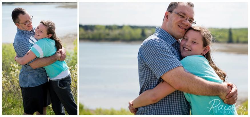 North Glenmore Park Family Photographer Calgary
