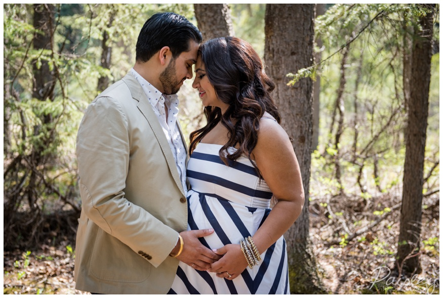 Maternity Photography Cochrane Alberta