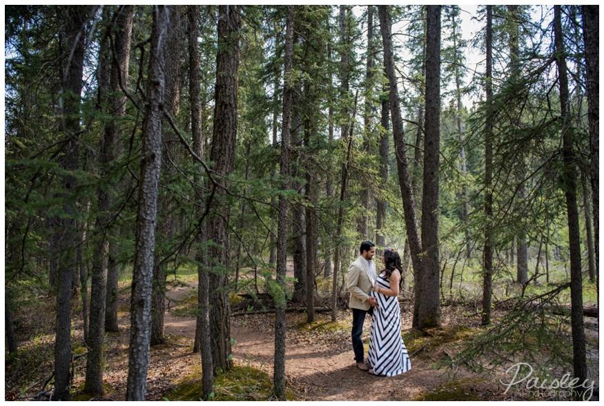 Maternity Photographer Calgary Alberta