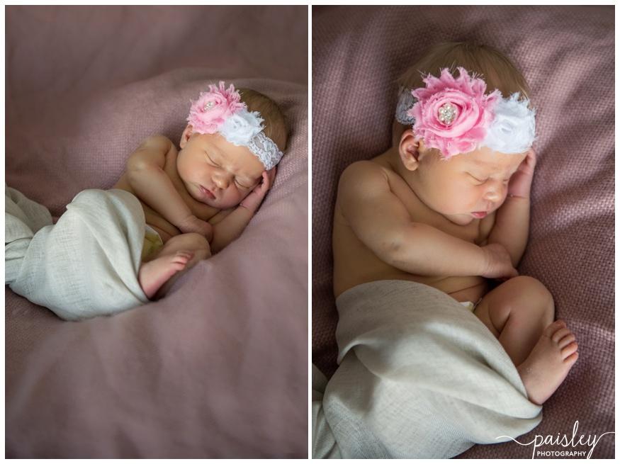 Newborn Photos Cochrane