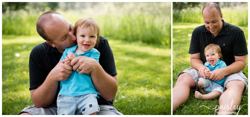 Airdrie Family Photography