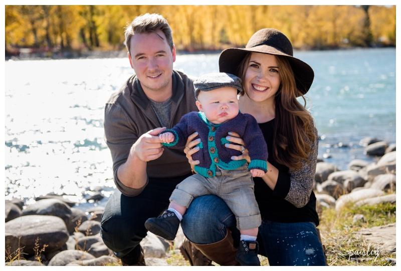 Cochrane Family Photographer