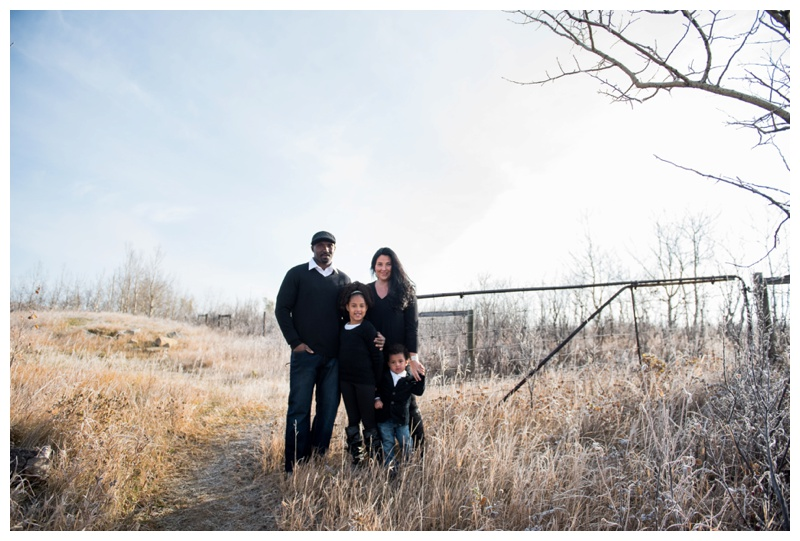 Glenbow Ranch Family Photography