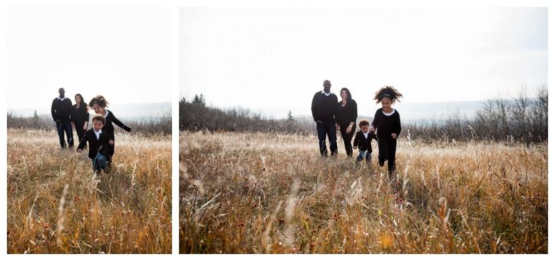 Cochrane Glenbow Ranch Family Photographer