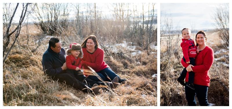 Family Photos Cochrane Alberta
