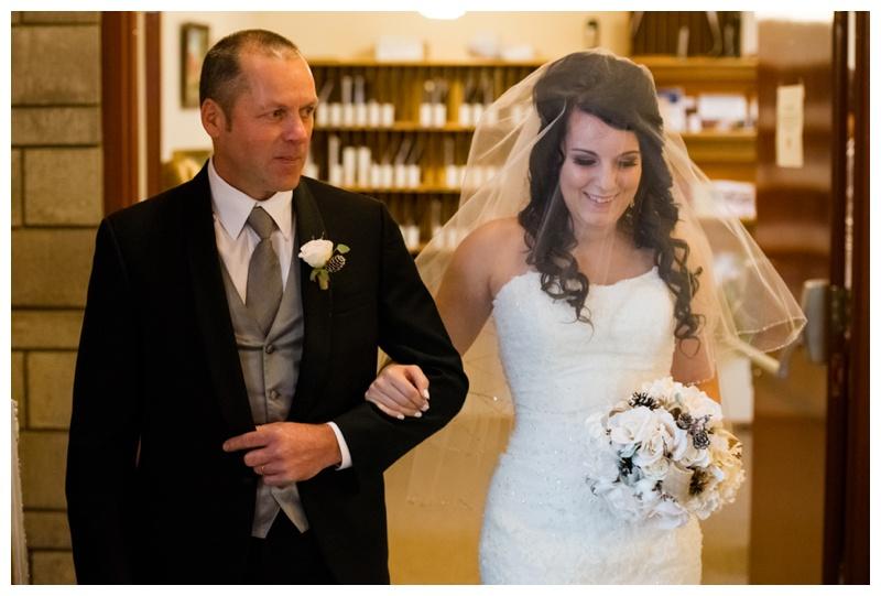 Olds Alberta Wedding Photography