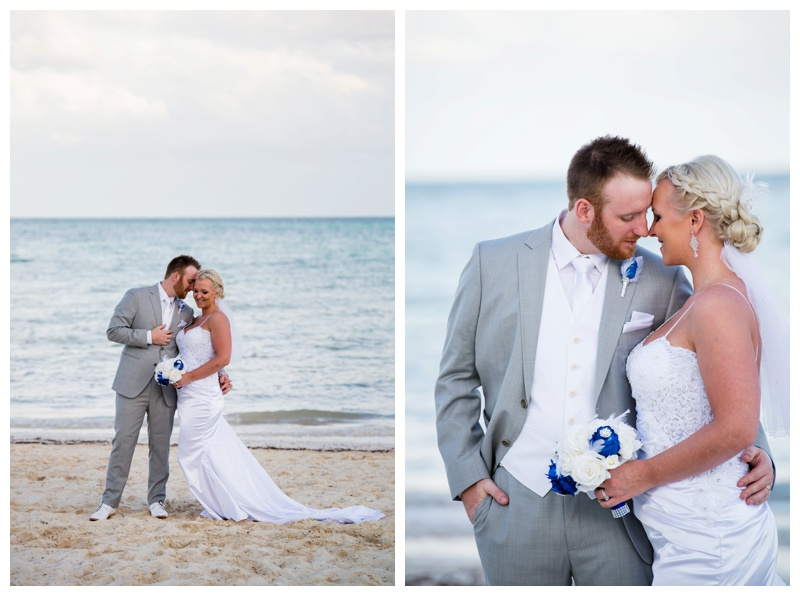 Moon Palace Resort Cancun Wedding Photography