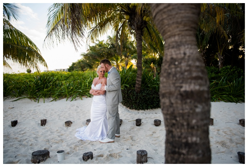 Destination Wedding Photography Cancun