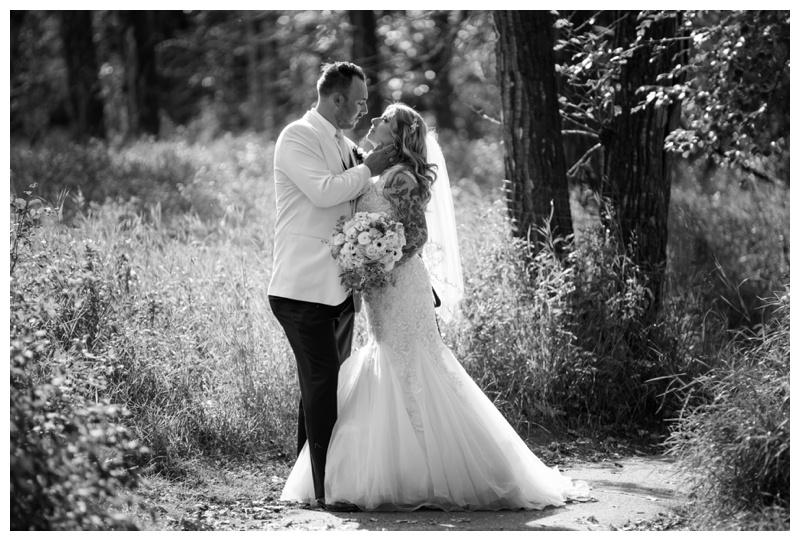 Okotoks Wedding Photographer