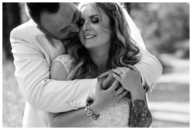 Airdrie Wedding Photographer