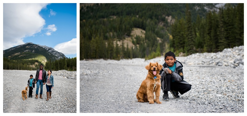 Canmore Family Engagement Session