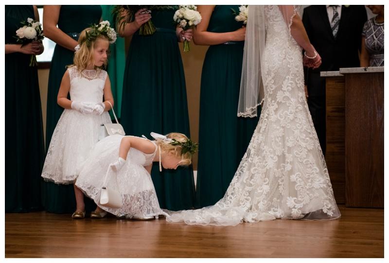 Church Wedding Photos Calgary
