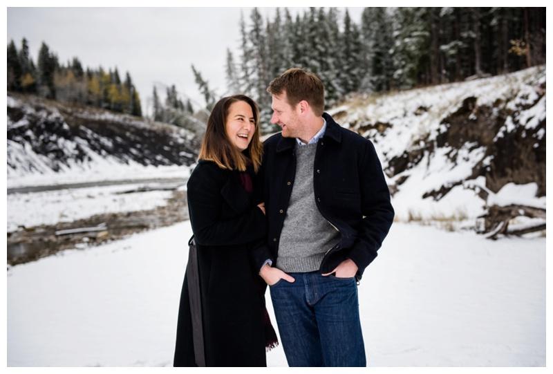 Couple Photographer Calgary Alberta