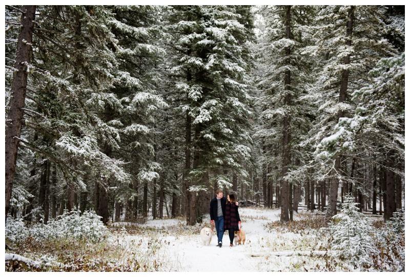 Wedding Anniversary Photography Calgary