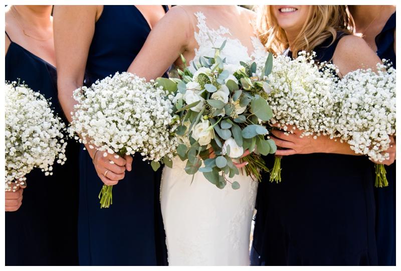 Persona Wedding & Florals Canmore Wedding