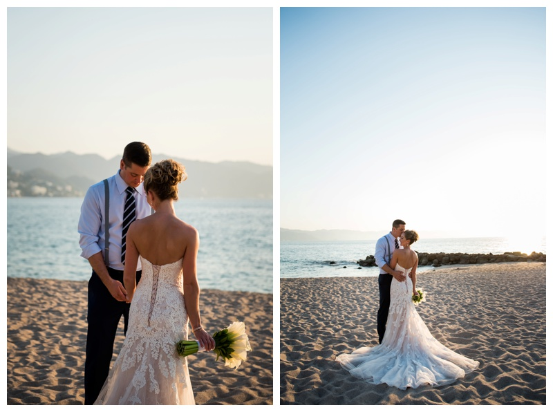 Fiesta Americana Resort Puerto Vallarta Wedding
