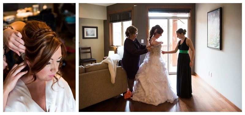 Canore Wedding Photos