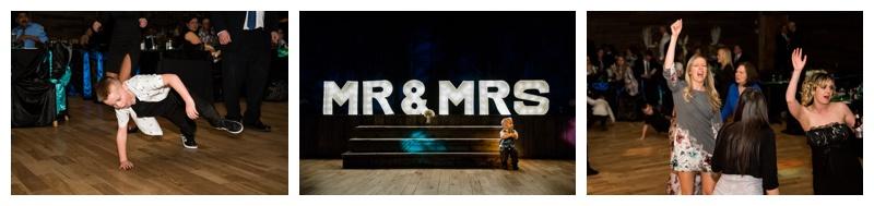 Cornerstone Theatre Wedding Reception Venue