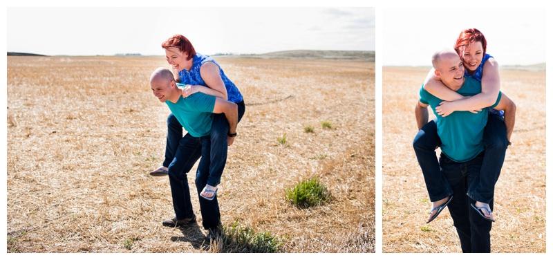 Airdire Wedding Photographer