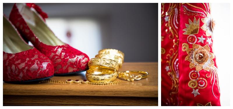 Calgary Chinese Wedding