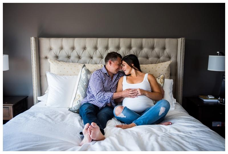 Calgary Maternity Photos